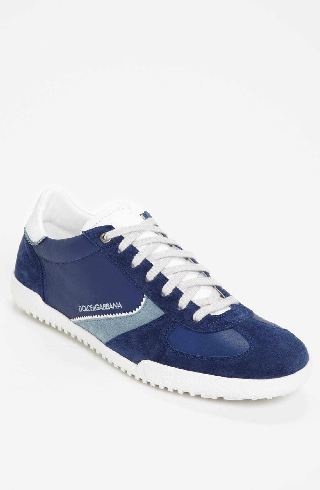 Alternate Image 1 Selected - Dolce&Gabbana 'Parcours' Sneaker