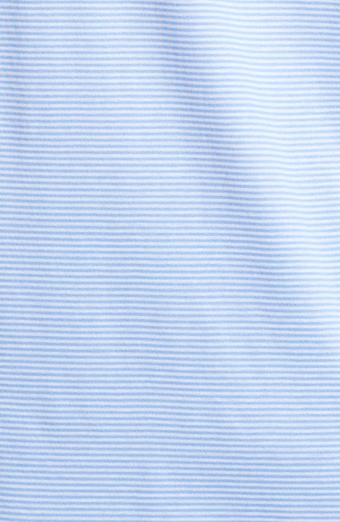 Alternate Image 3  - Peter Millar 'Sugar Stripe' Polo