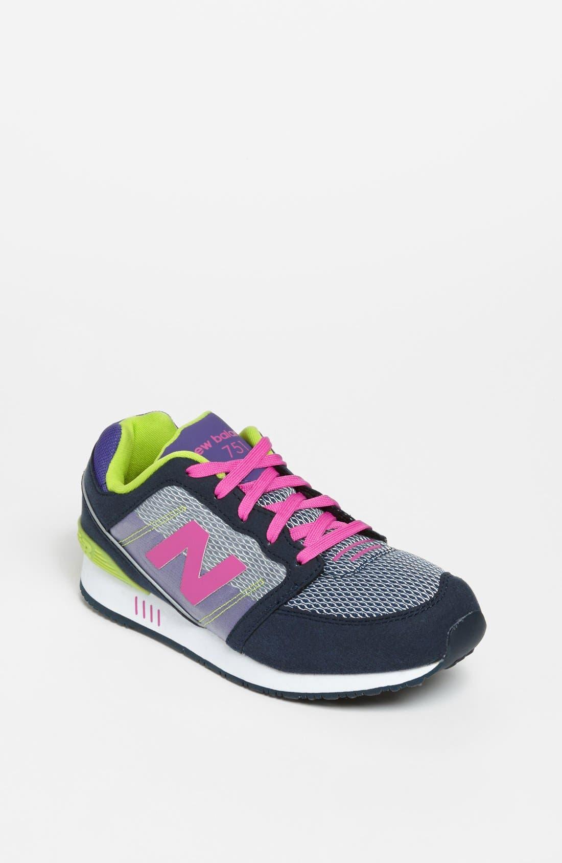 Alternate Image 1 Selected - New Balance 'ML574' Sneaker (Little Kid & Big Kid)