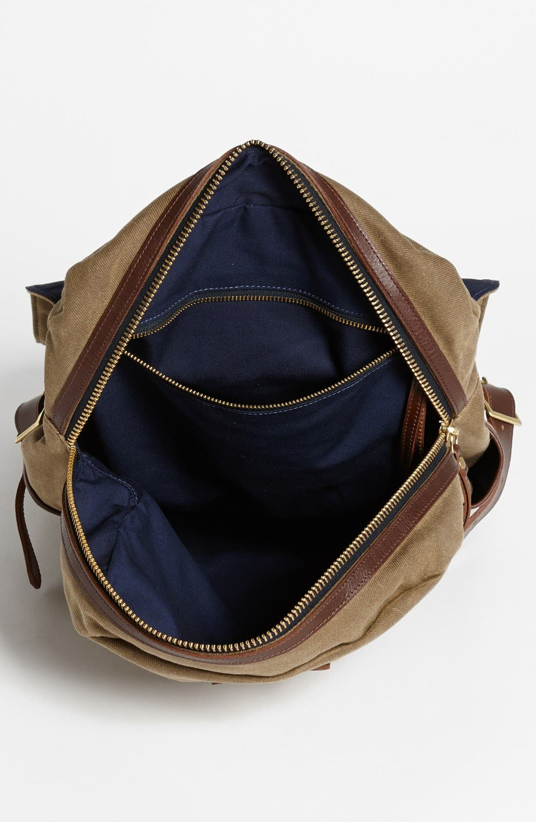 Alternate Image 3  - Ernest Alexander 'Fuller' Backpack