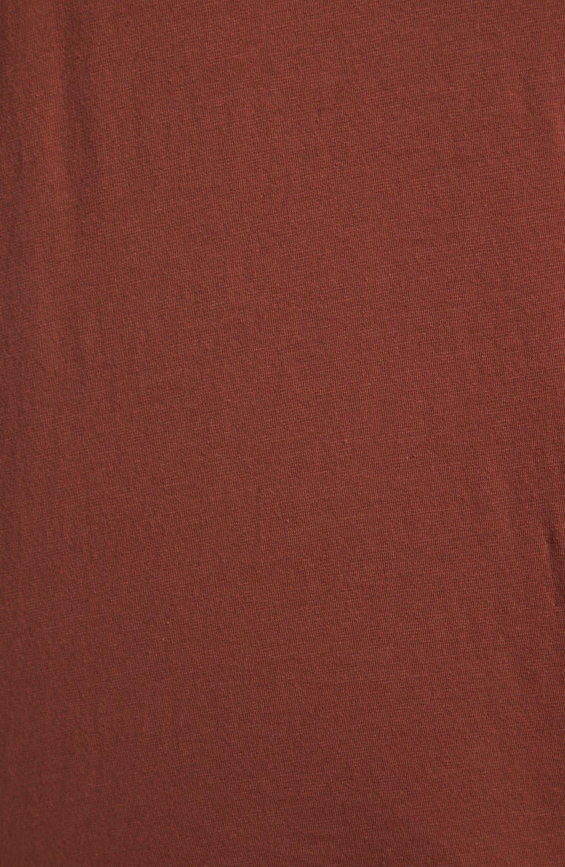 Alternate Image 3  - RVCA 'Sketch Box' T-Shirt