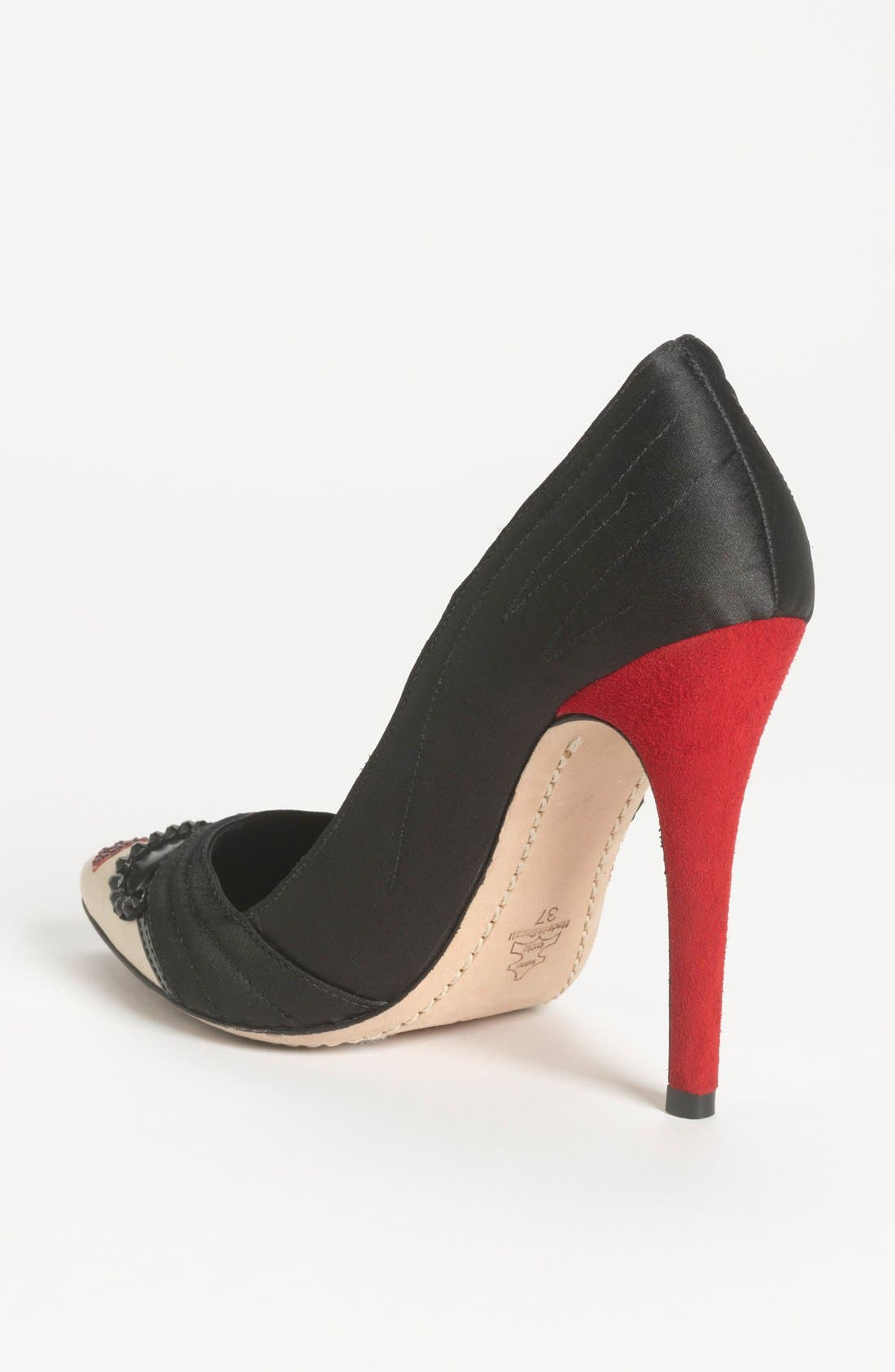 Alternate Image 2  - Alice + Olivia 'Stacey' Pump