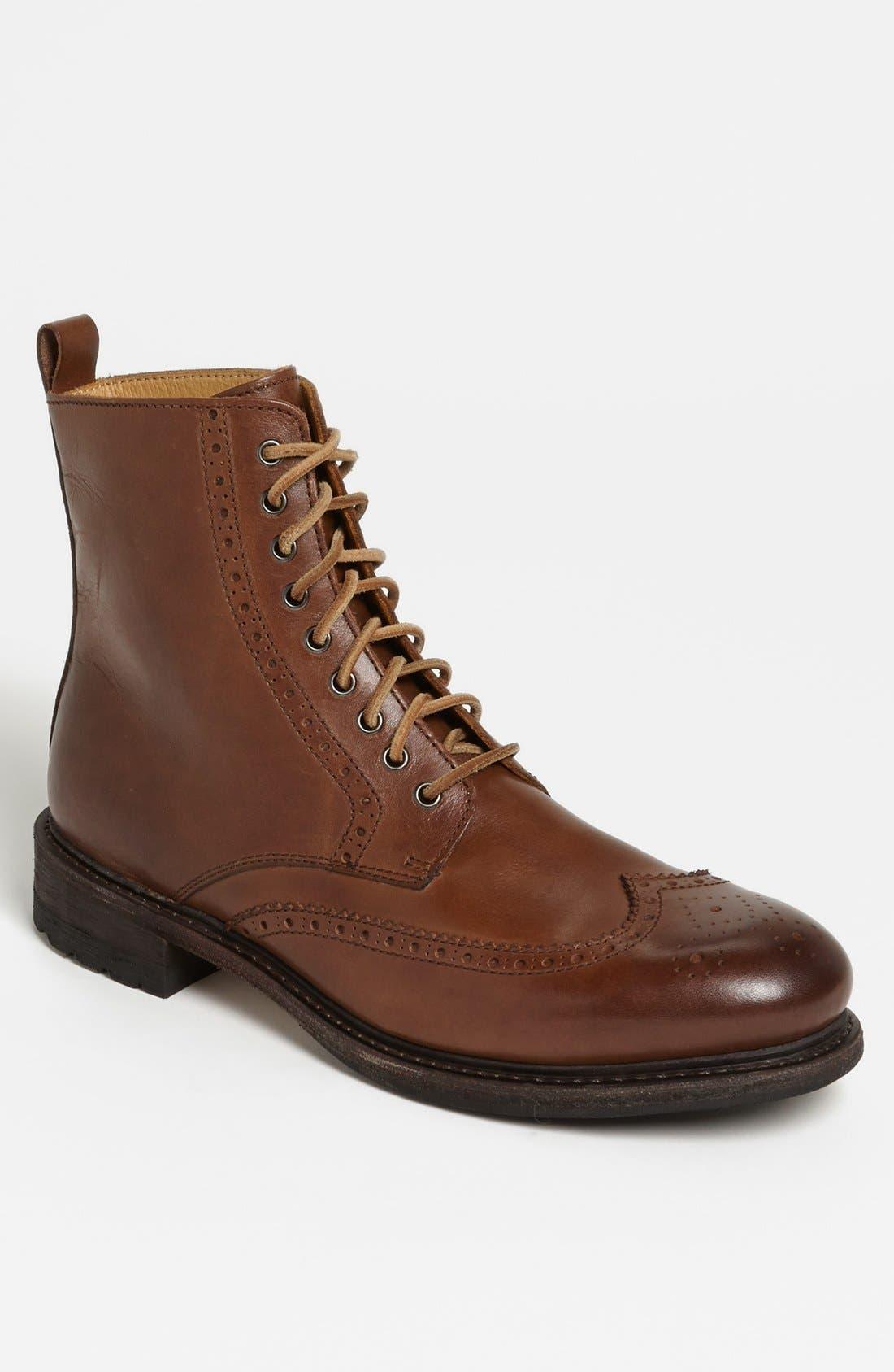 Alternate Image 1 Selected - Blackstone 'EM 37' Boot (Men)