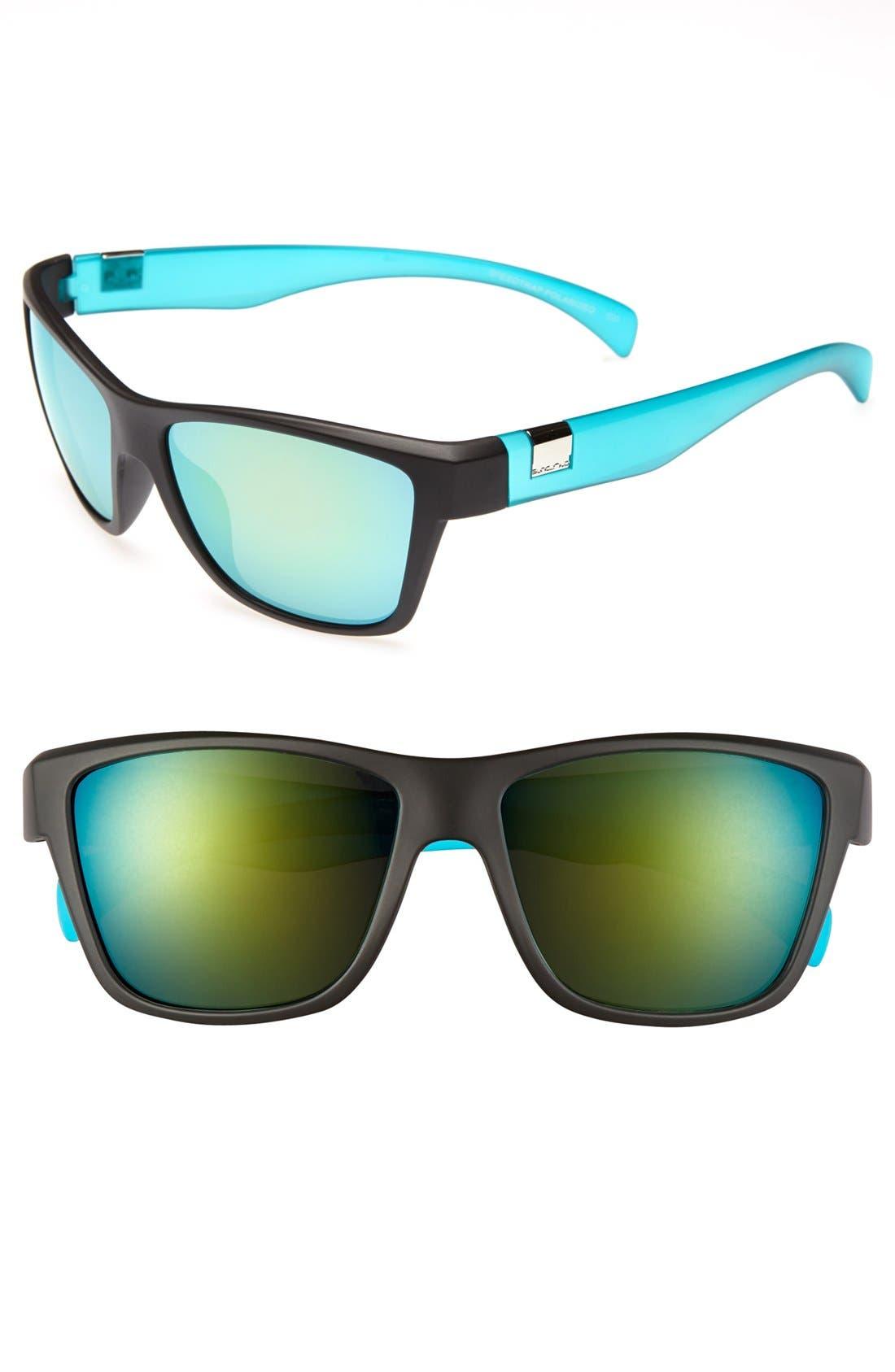 Alternate Image 1 Selected - Suncloud 'Speedtrap' Sunglasses