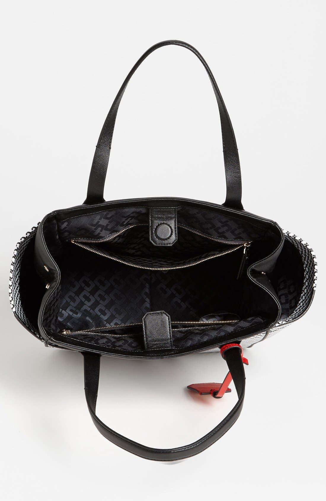 Alternate Image 3  - Diane von Furstenberg 'On the Go' Shoulder Bag