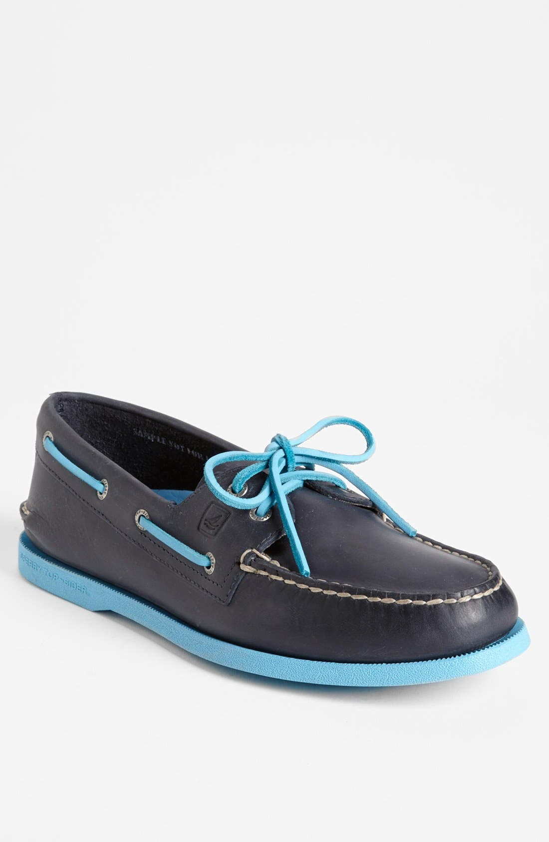 Alternate Image 1 Selected - Sperry Top-Sider® 'Authentic Original' Boat Shoe