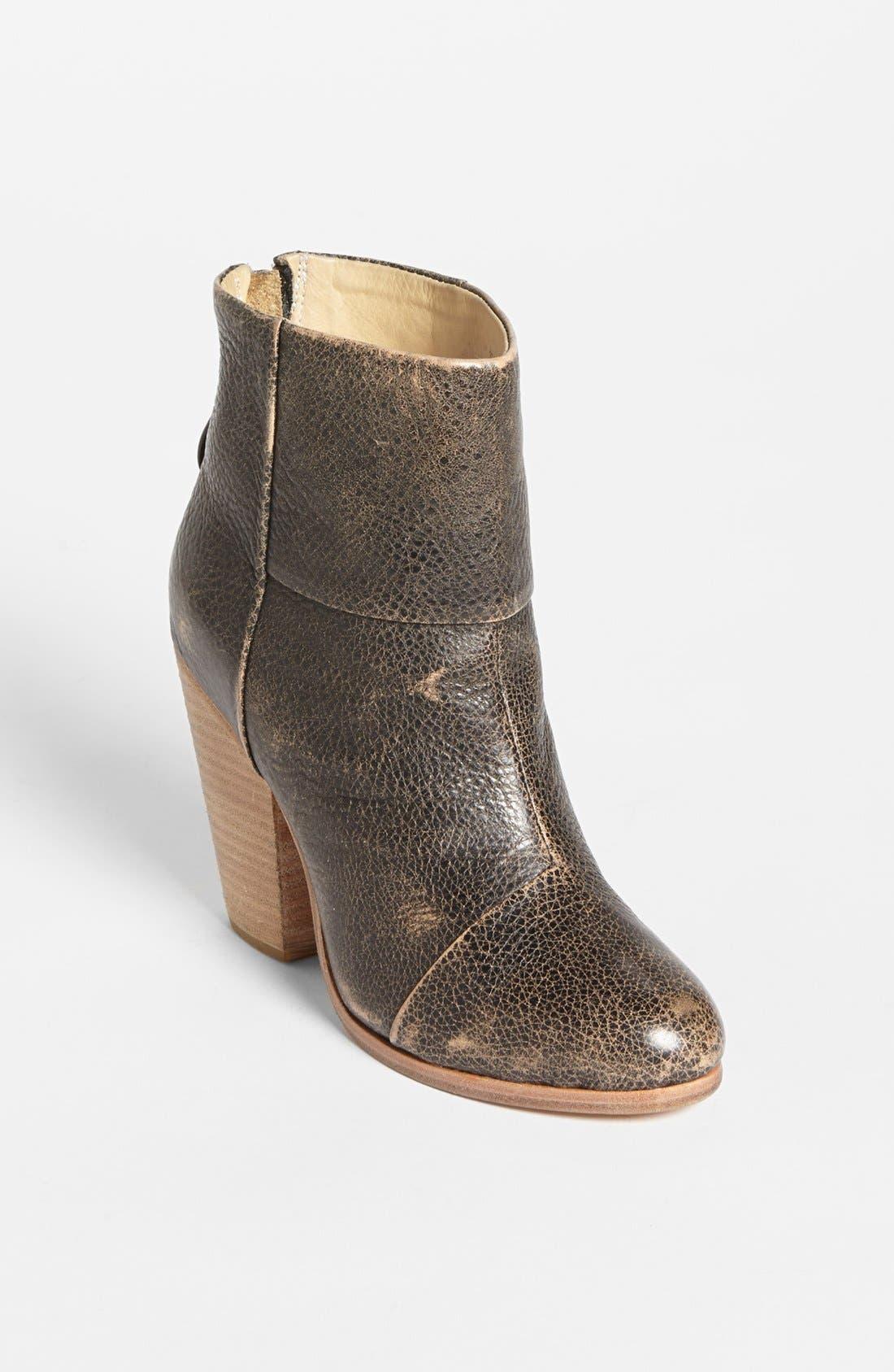 Alternate Image 1 Selected - rag & bone 'Classic Newbury' Boot