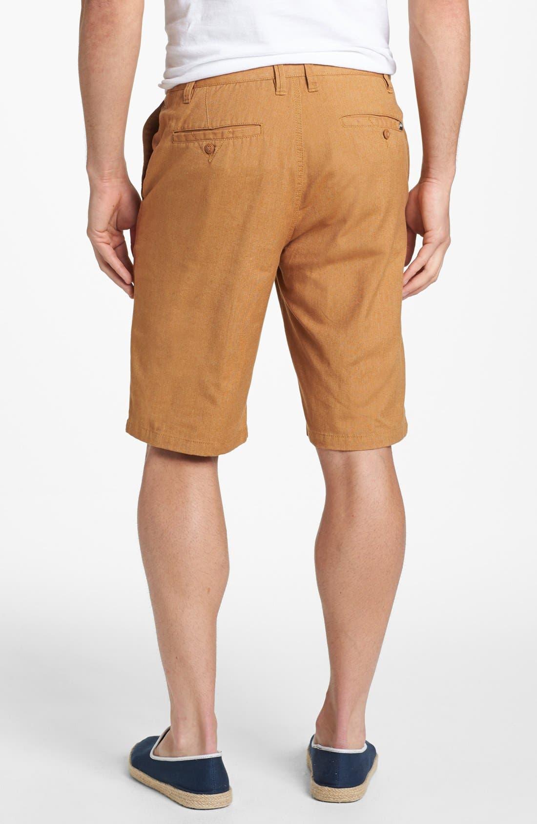 Alternate Image 2  - Vans 'Dewitt' Shorts