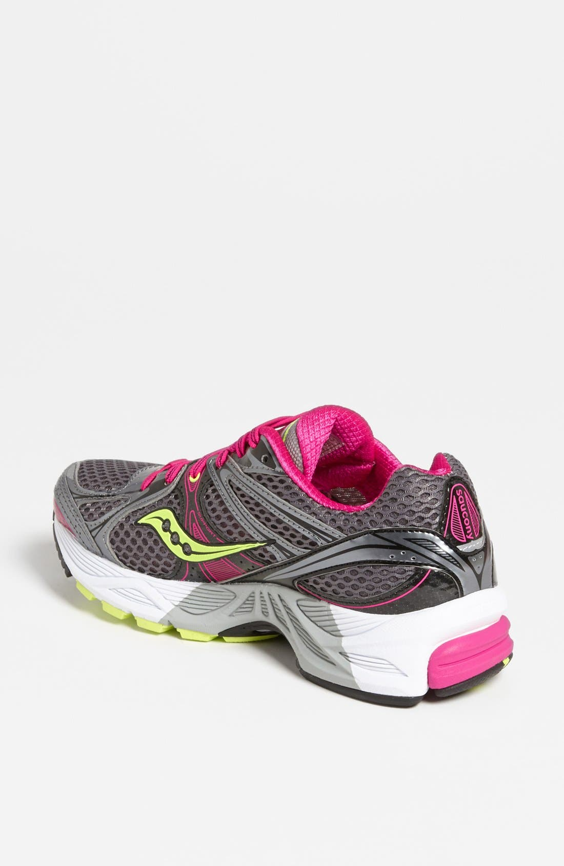 Alternate Image 2  - Saucony 'Guide 6' Running Shoe (Women)