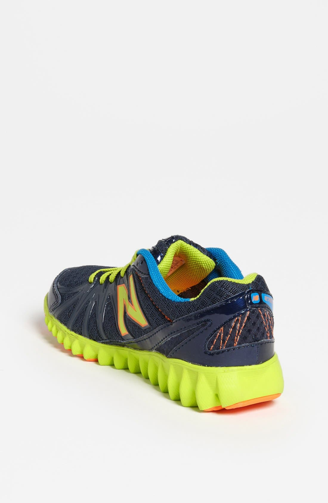 Alternate Image 2  - New Balance 'Takedown 2750' Running Shoe (Toddler, Little Kid & Big Kid)