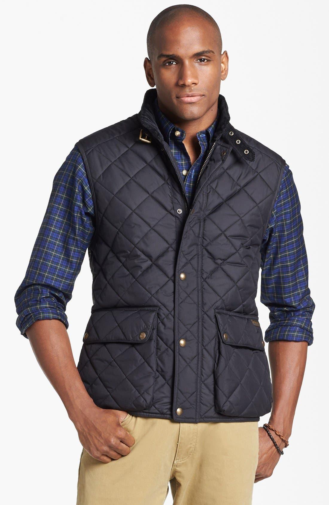 Main Image - Polo Ralph Lauren 'Epson' Vest