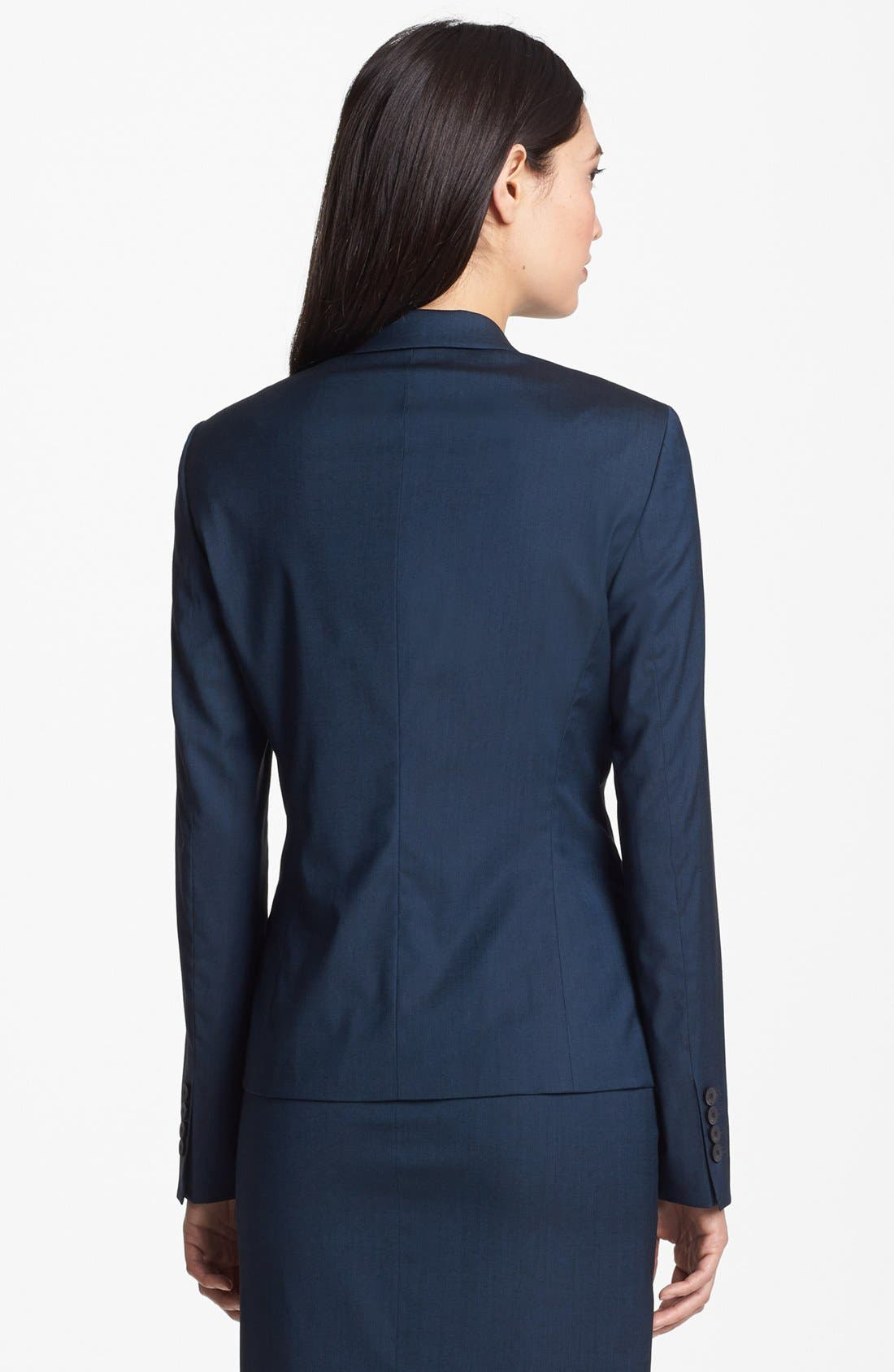 Alternate Image 2  - BOSS HUGO BOSS 'Jadena' Jacket