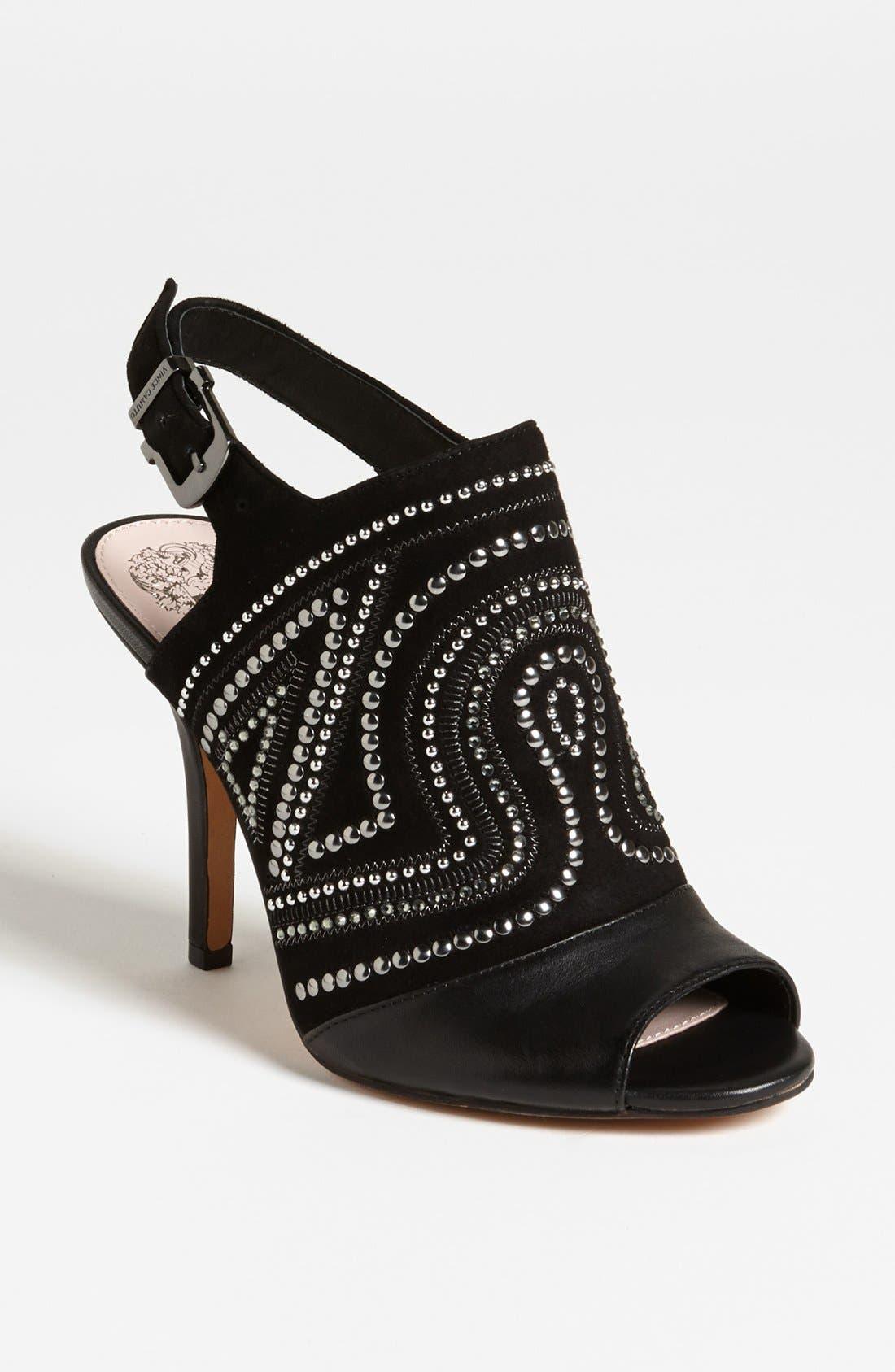 Alternate Image 1 Selected - Vince Camuto 'Yolana' Sandal