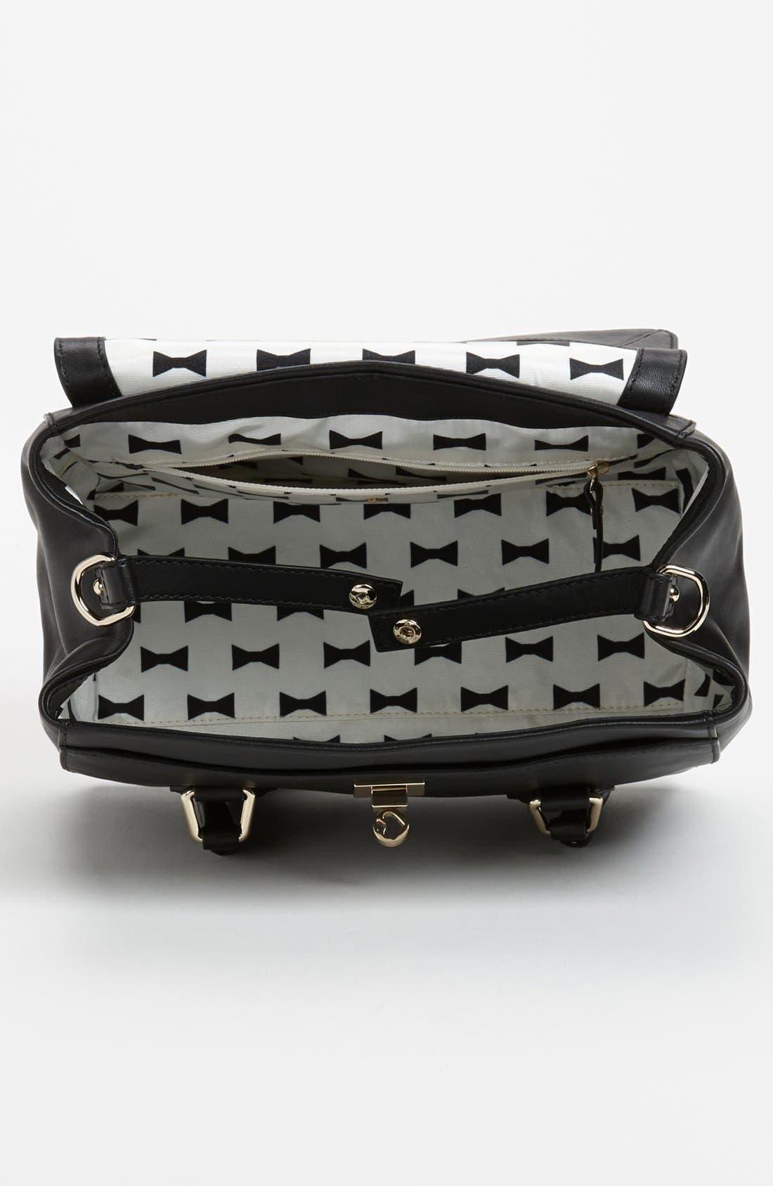 Alternate Image 3  - kate spade new york 'catherine street - joanie' satchel, medium