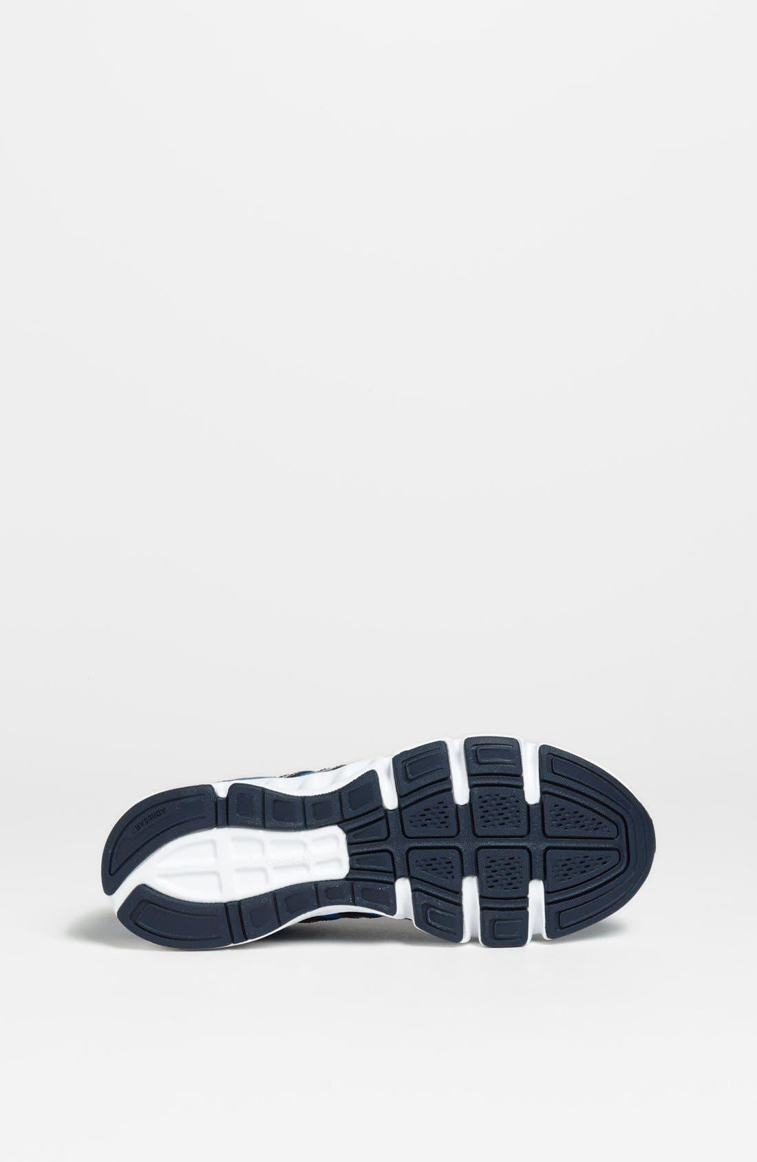 Alternate Image 4  - adidas 'CC Ride' Running Shoe (Big Kid)