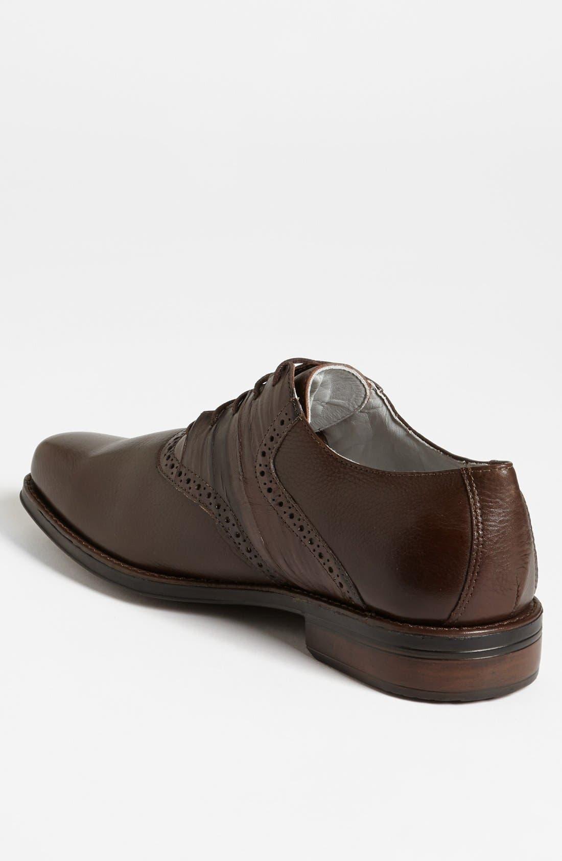 Alternate Image 2  - Sandro Moscoloni 'Kindred' Saddle Shoe