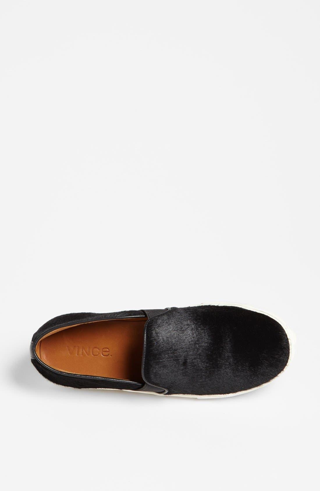 Alternate Image 3  - Vince 'Blair 3' Sneaker