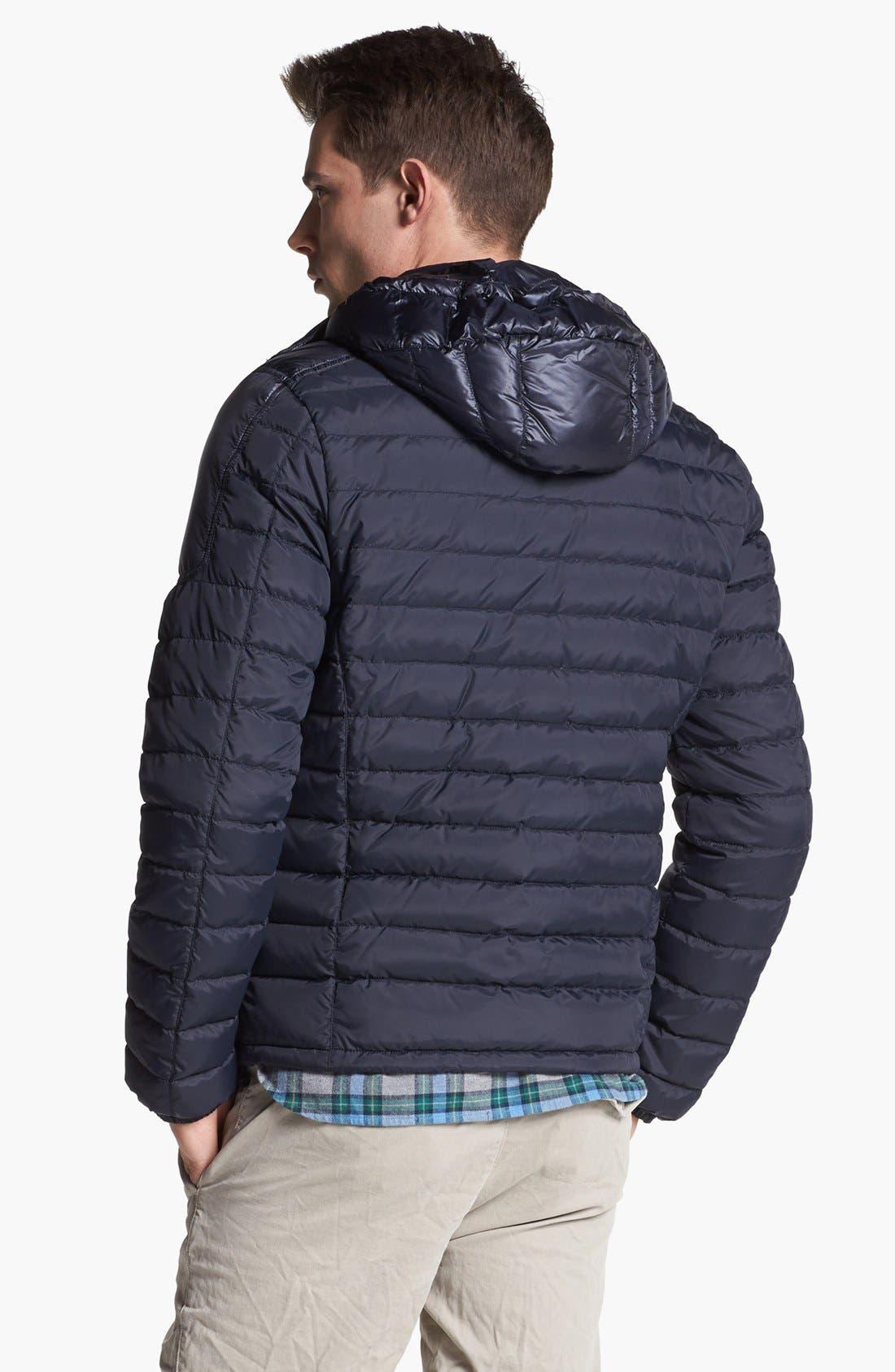 Alternate Image 2  - Duvetica Matte Down Jacket