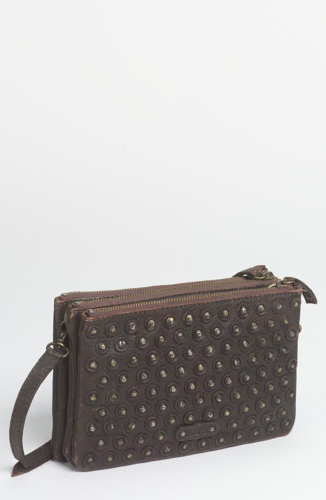 Alternate Image 1 Selected - Frye 'Jenna' Crossbody Bag, Small