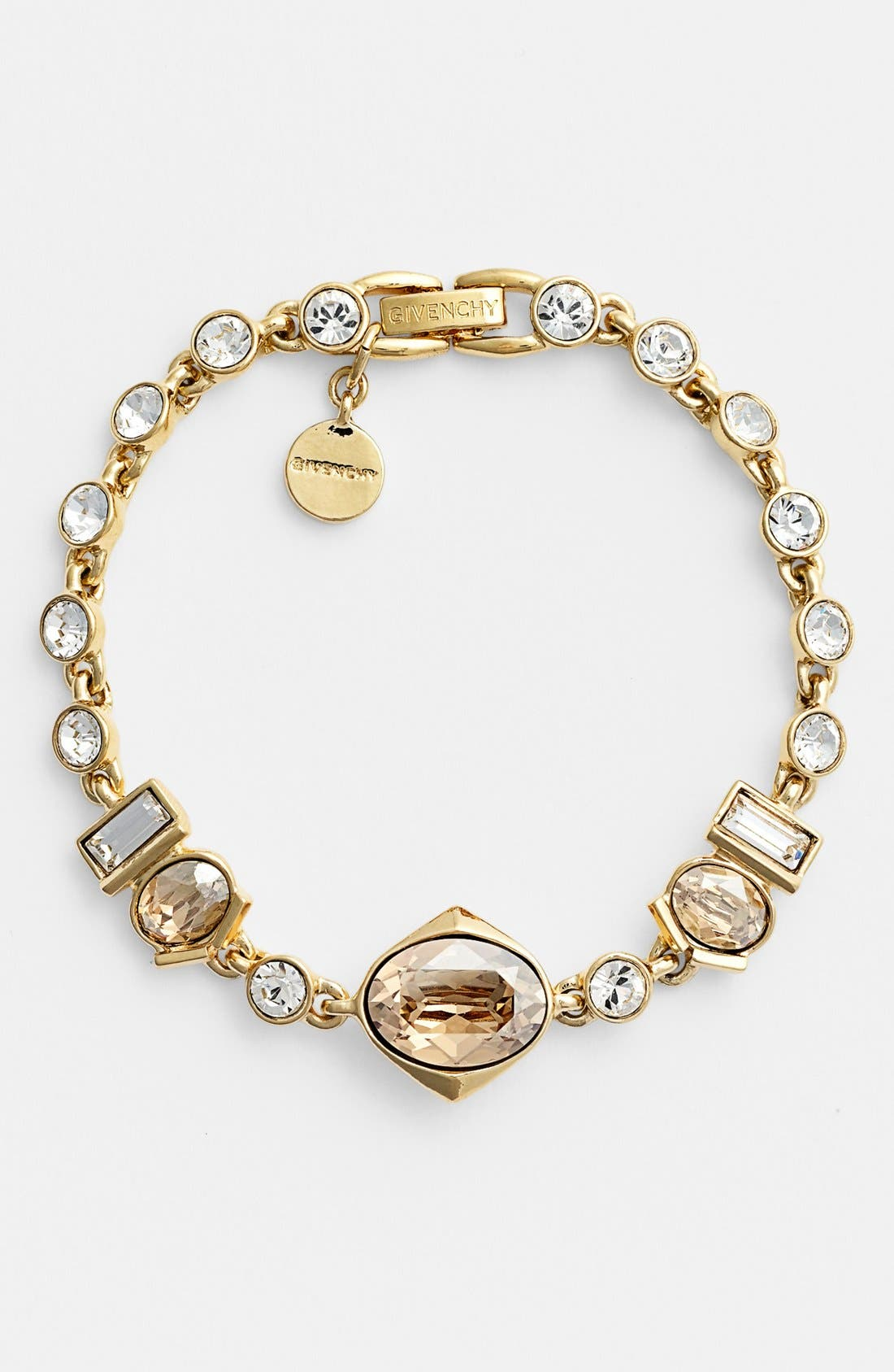Alternate Image 1 Selected - Givenchy Line Bracelet (Nordstrom Exclusive)