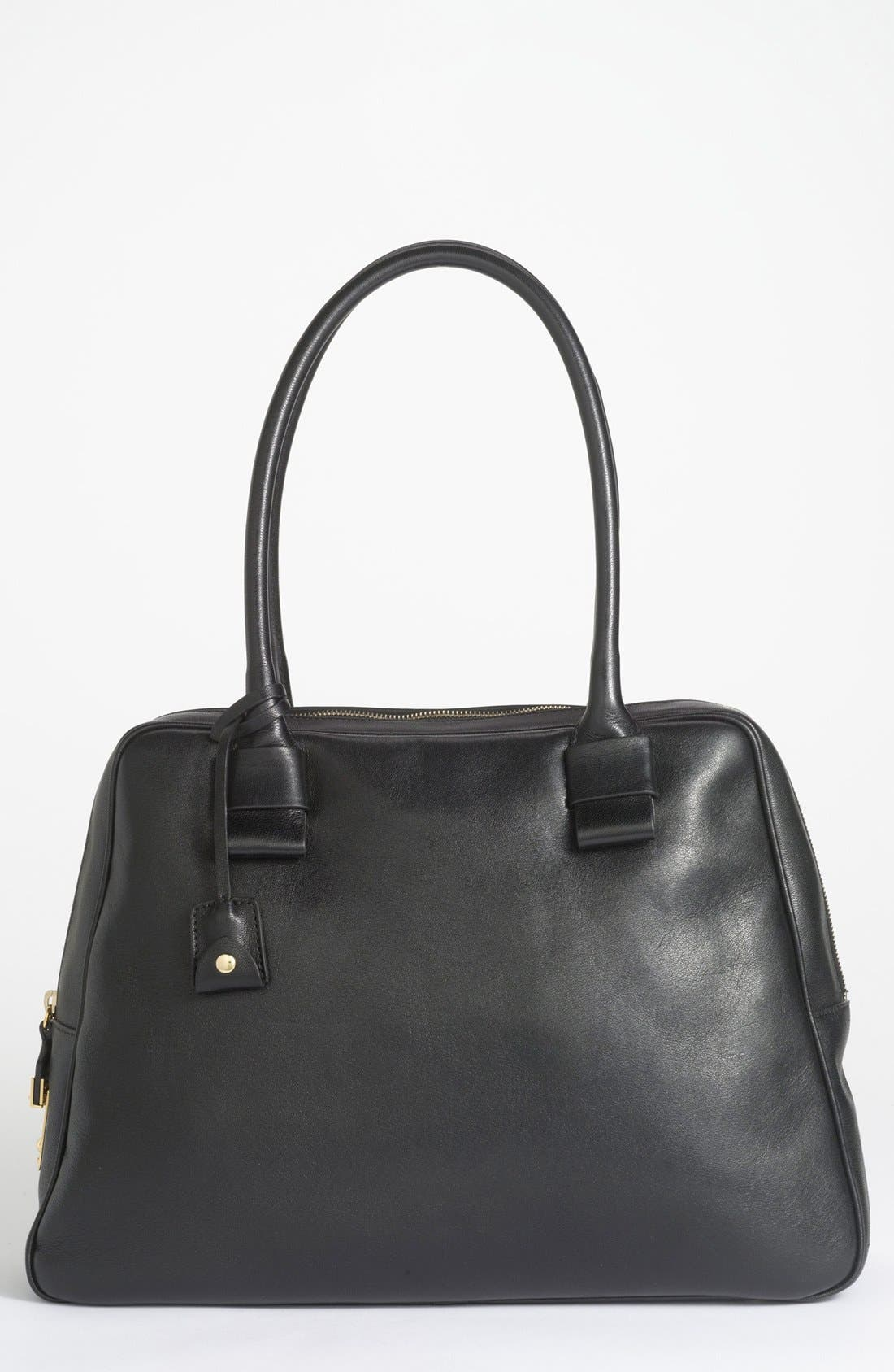 Main Image - MARC JACOBS 'Prince Georgie' Flight Tote