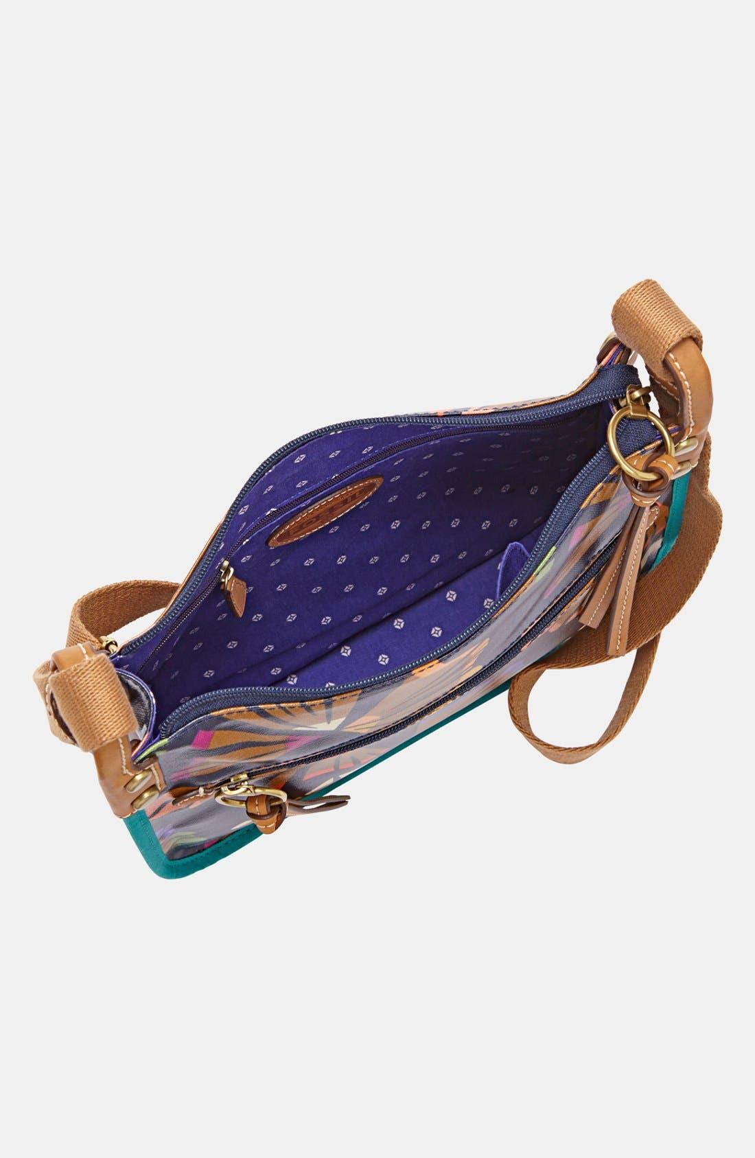 Alternate Image 2  - Fossil 'Key-Per' Crossbody Bag