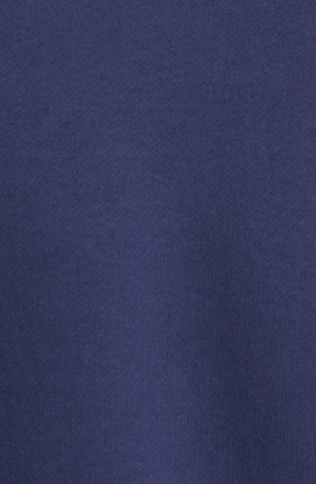 Alternate Image 3  - Mitchell & Ness 'Syracuse' Sweatshirt