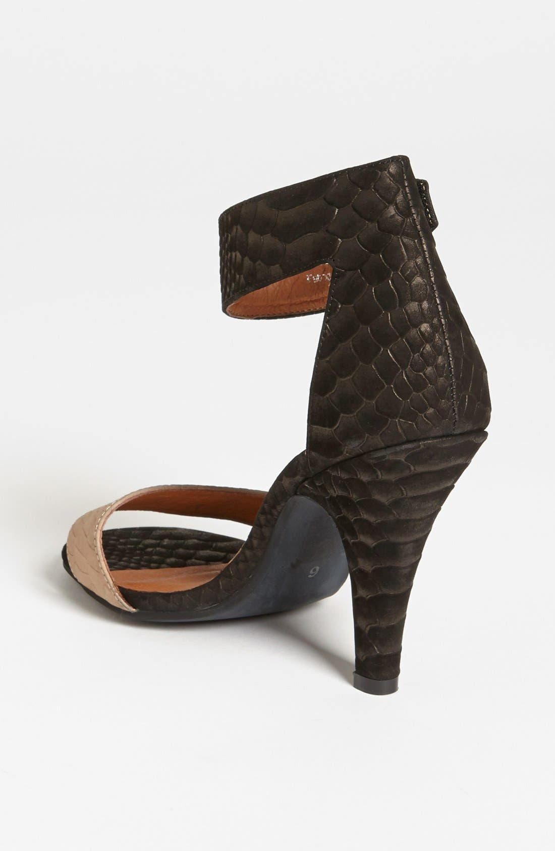 Alternate Image 2  - Jeffrey Campbell 'Foxtrot' Sandal