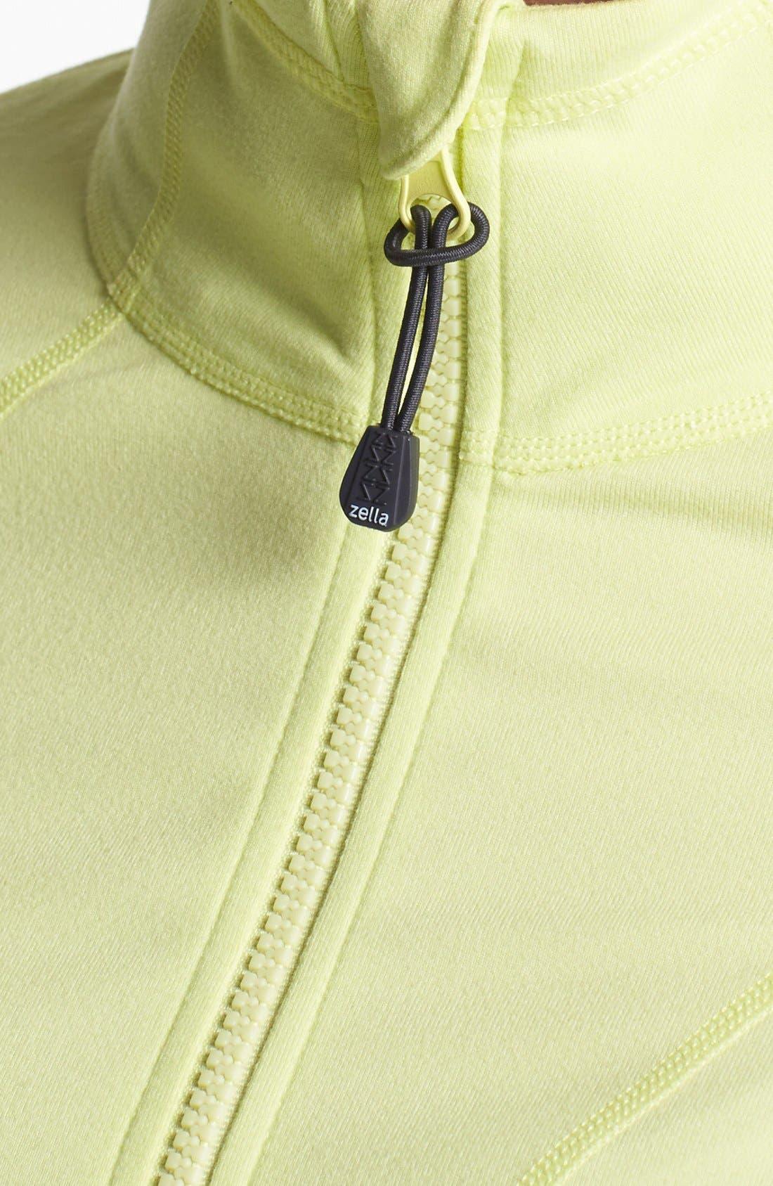 Alternate Image 3  - Zella 'Amour' Jacket