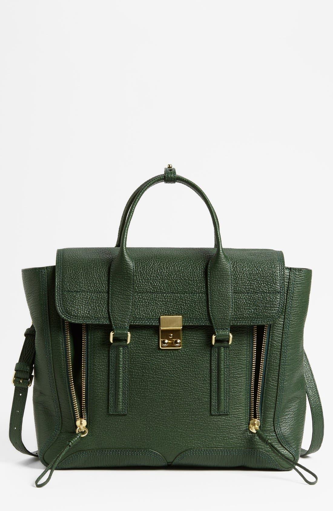 Main Image - 3.1 Phillip Lim 'Large Pashli' Leather Satchel