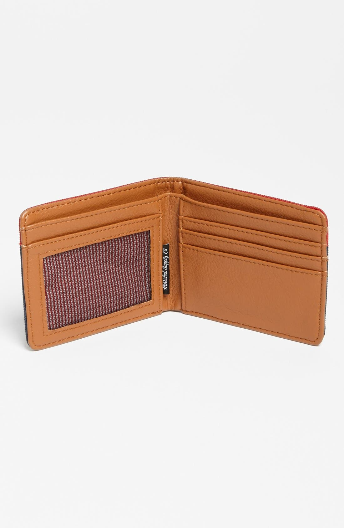 Alternate Image 2  - Herschel Supply Co. 'Hank' Bifold Wallet