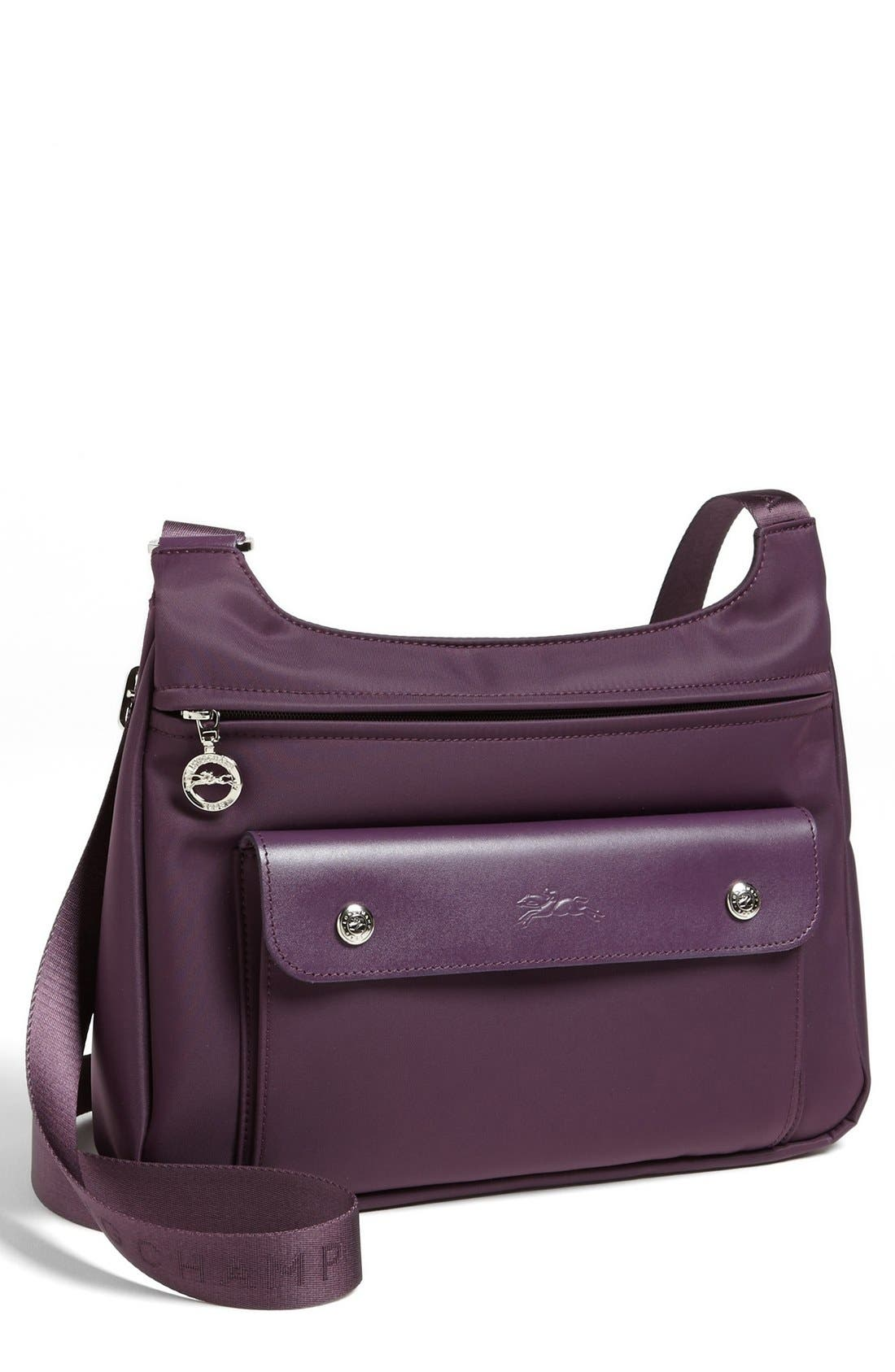 Main Image - Longchamp 'Planetes' Crossbody Bag