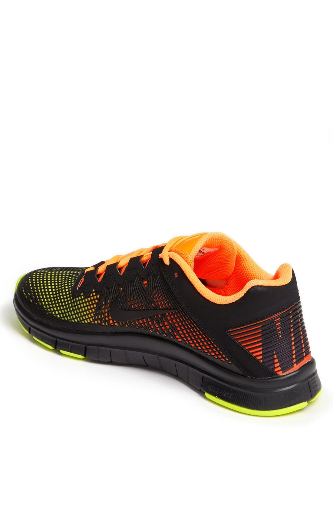Alternate Image 2  - Nike 'Free Trainer 3.0 NRG' Training Shoe (Men)