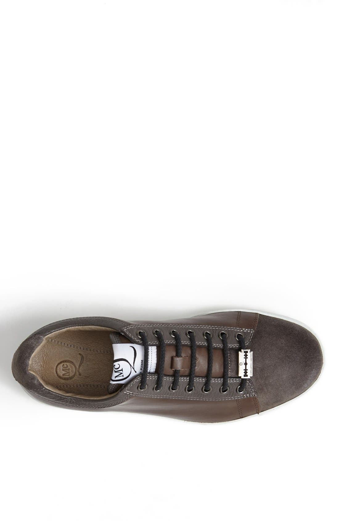 Alternate Image 3  - McQ by Alexander McQueen Low Cut Sneaker