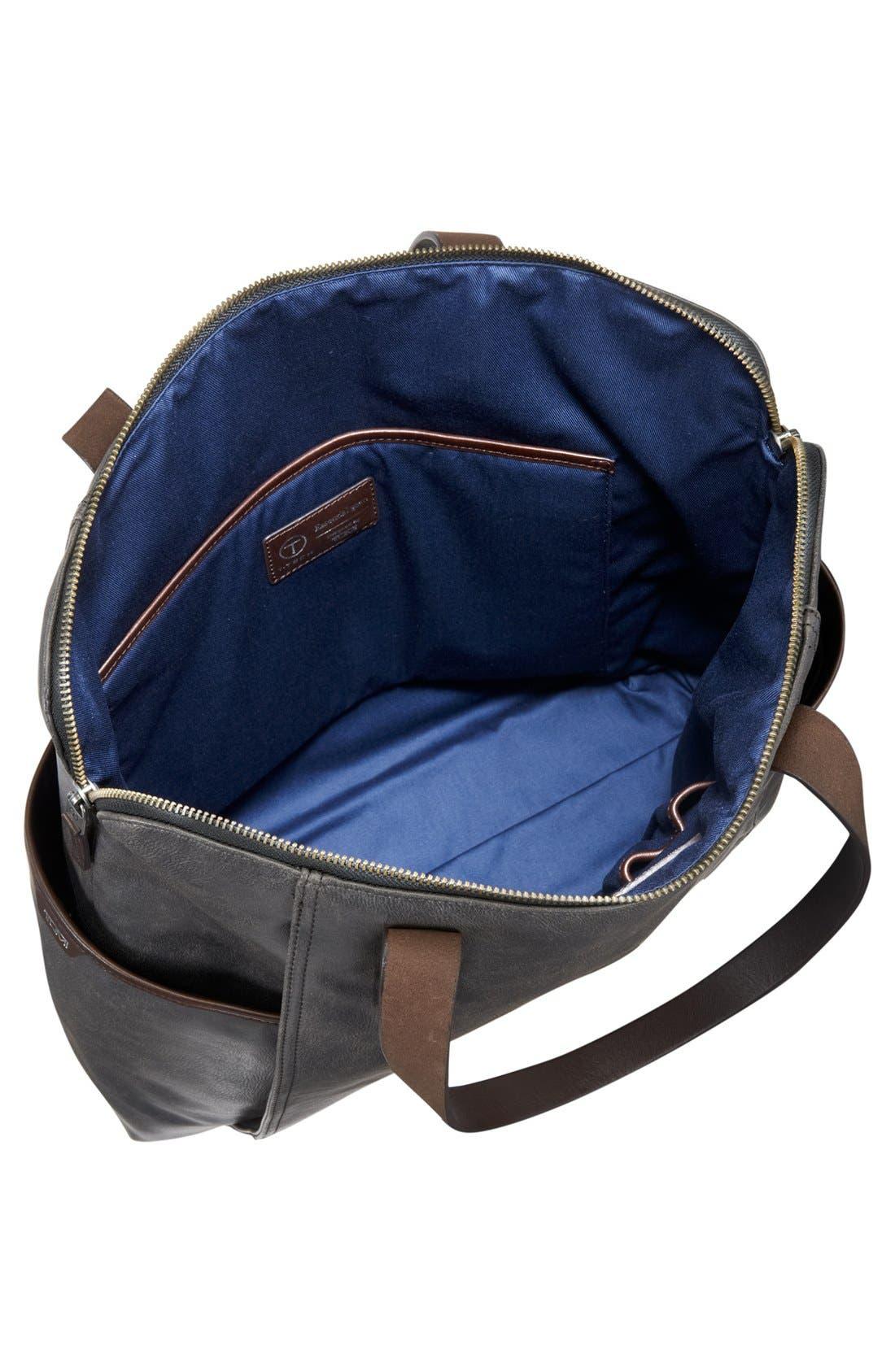 Alternate Image 3  - T-Tech by Tumi 'Forge - Sudbury' Tote Bag