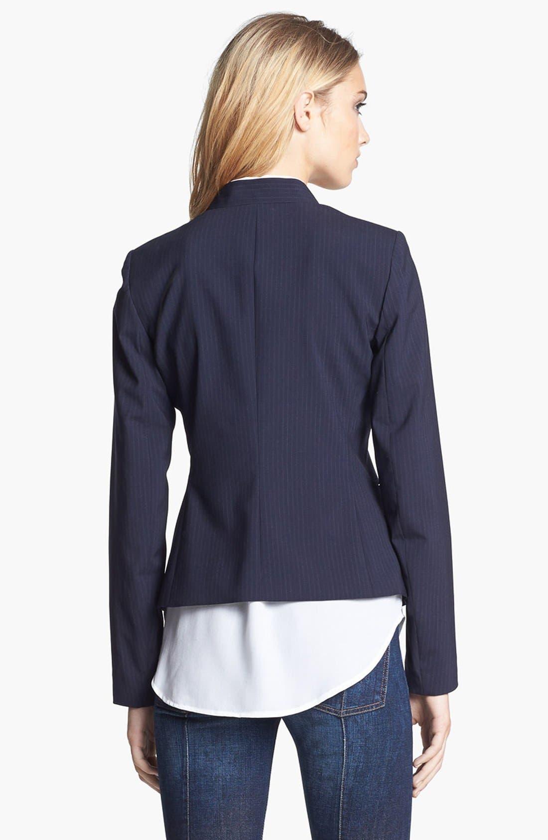 Alternate Image 3  - Theory 'Lanai' Open Blazer