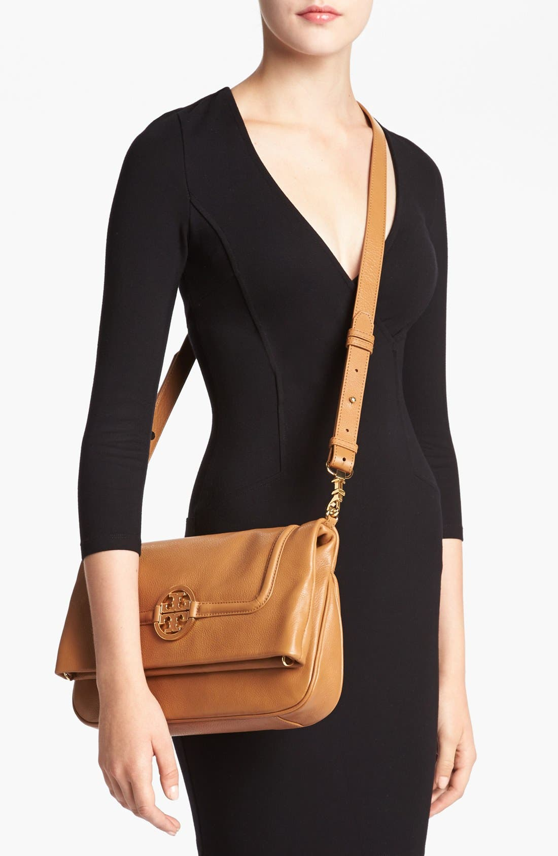 Alternate Image 2  - Tory Burch 'Amanda' Crossbody Bag