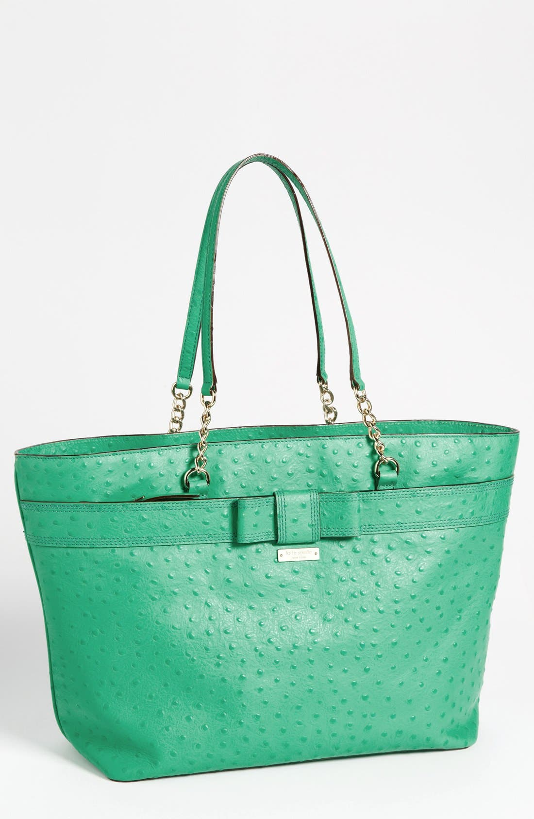Alternate Image 1 Selected - kate spade new york 'rose avenue harmony - medium' leather tote