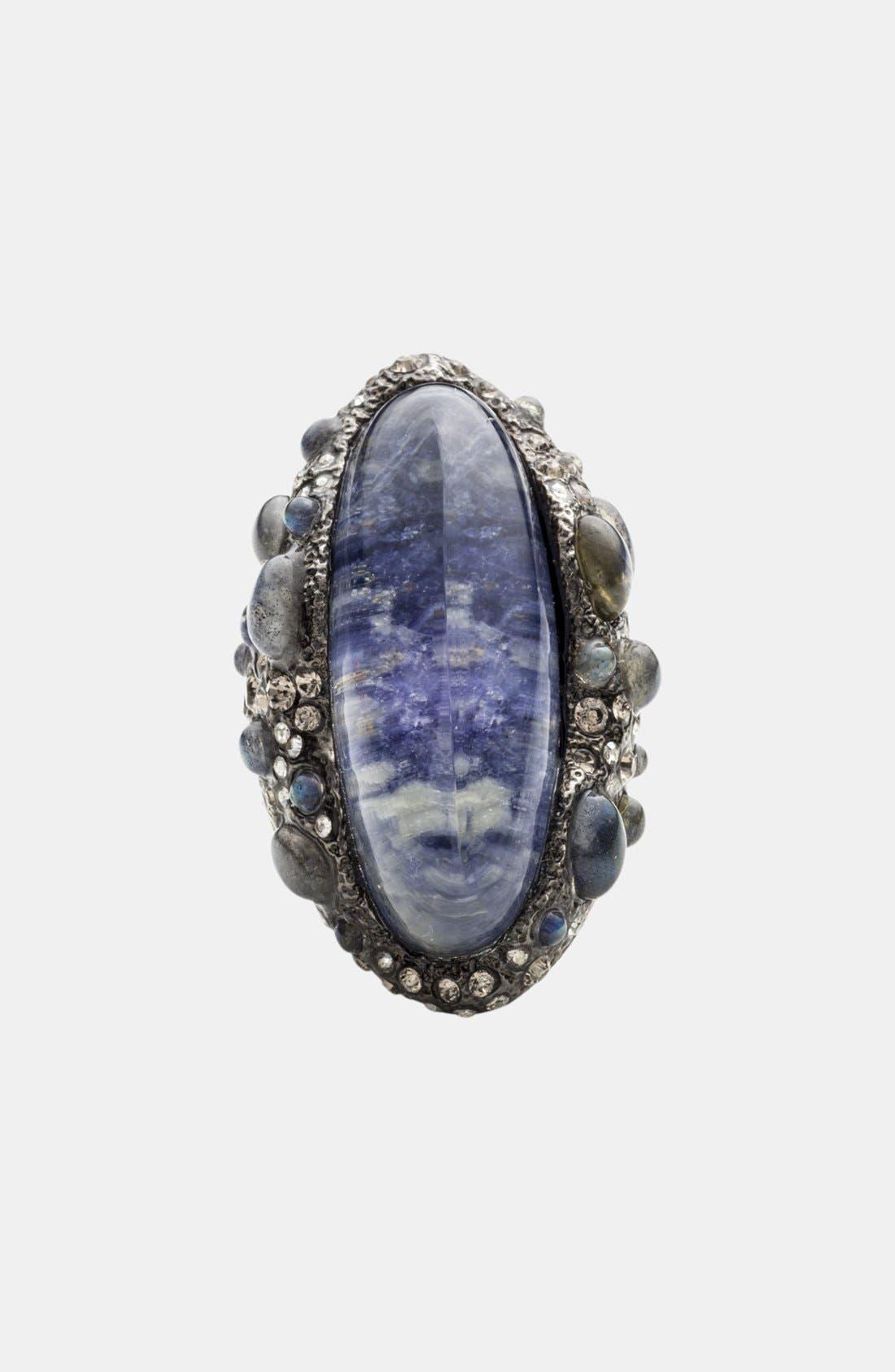 Alternate Image 2  - Alexis Bittar 'Elements - Jardin de Papillon' Mosaic Ring
