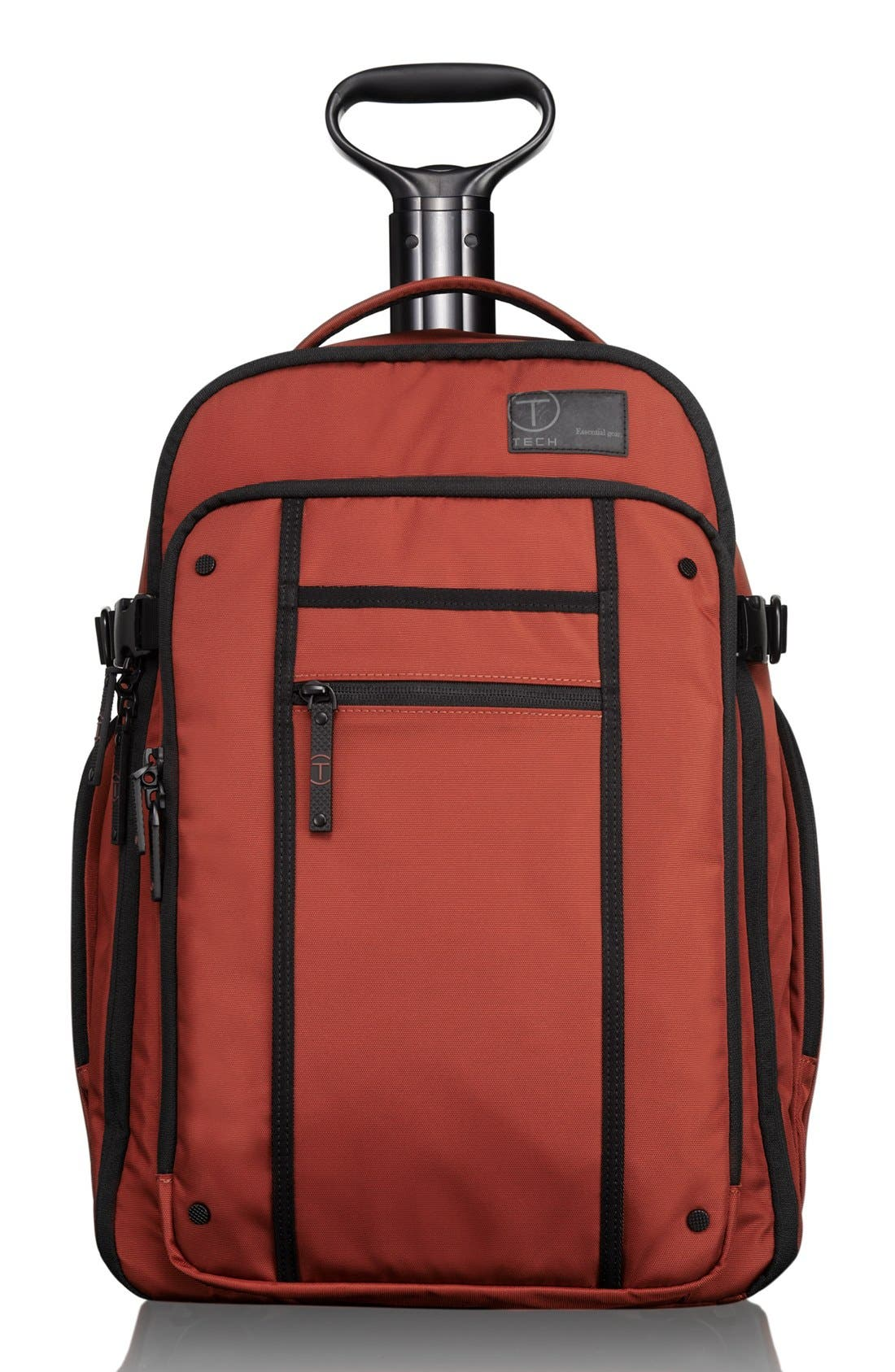 Alternate Image 1 Selected - T-Tech by Tumi 'Icon - Jerry' Wheeled Backpack