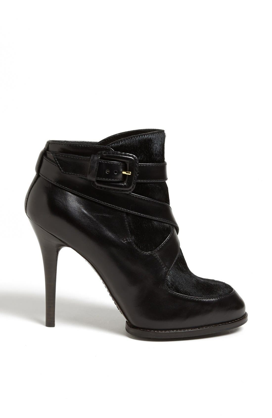 Alternate Image 4  - Tod's Wrap Strap Bootie