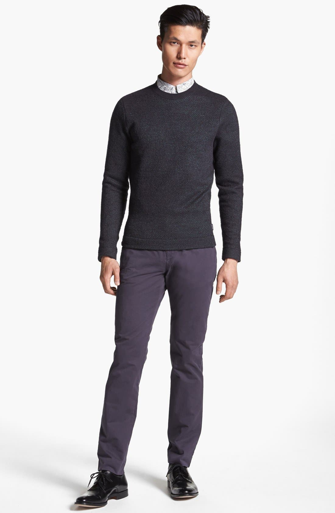Alternate Image 5  - Paul Smith Jeans Slim Fit Pants