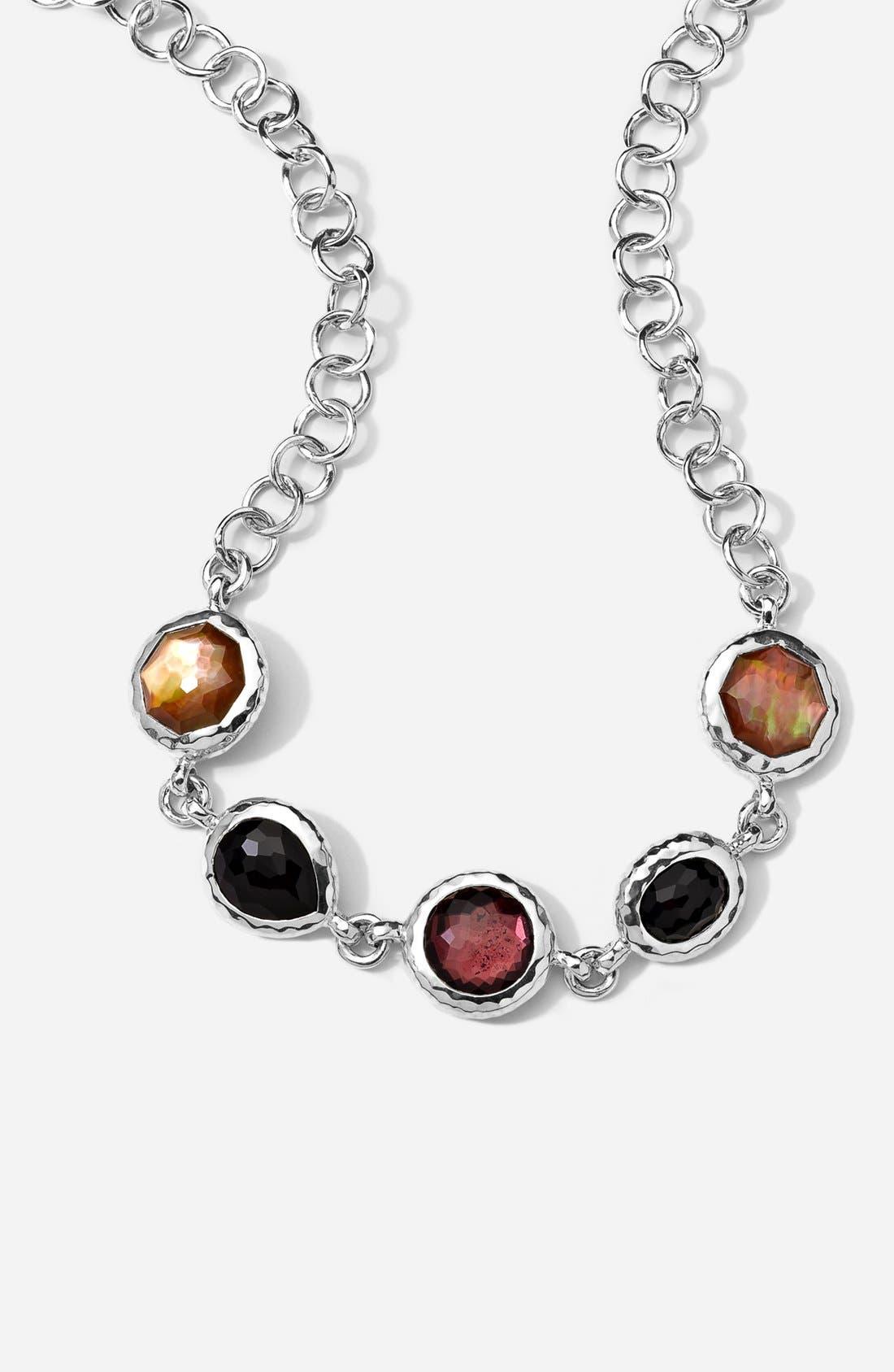 Main Image - Ippolita 'Wonderland' Collar Necklace (Nordstrom Exclusive)