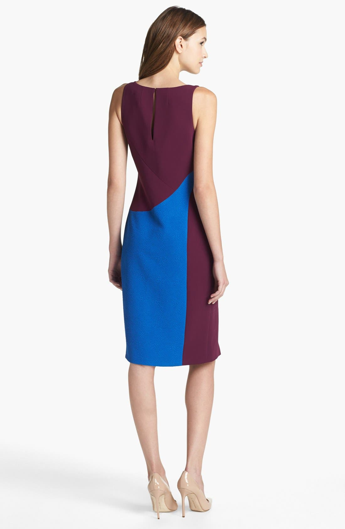 Alternate Image 2  - Rachel Roy Sleeveless Dress