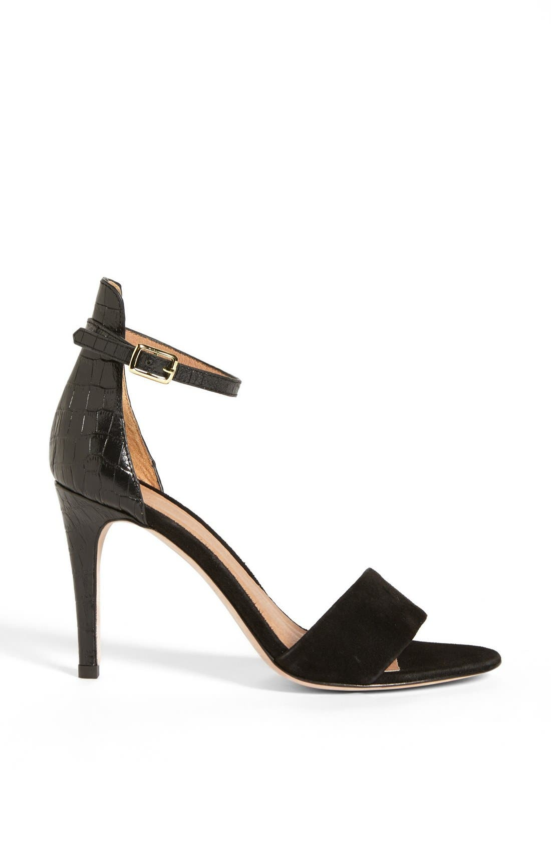 Alternate Image 4  - Joie 'Jaclyn' Leather Sandal