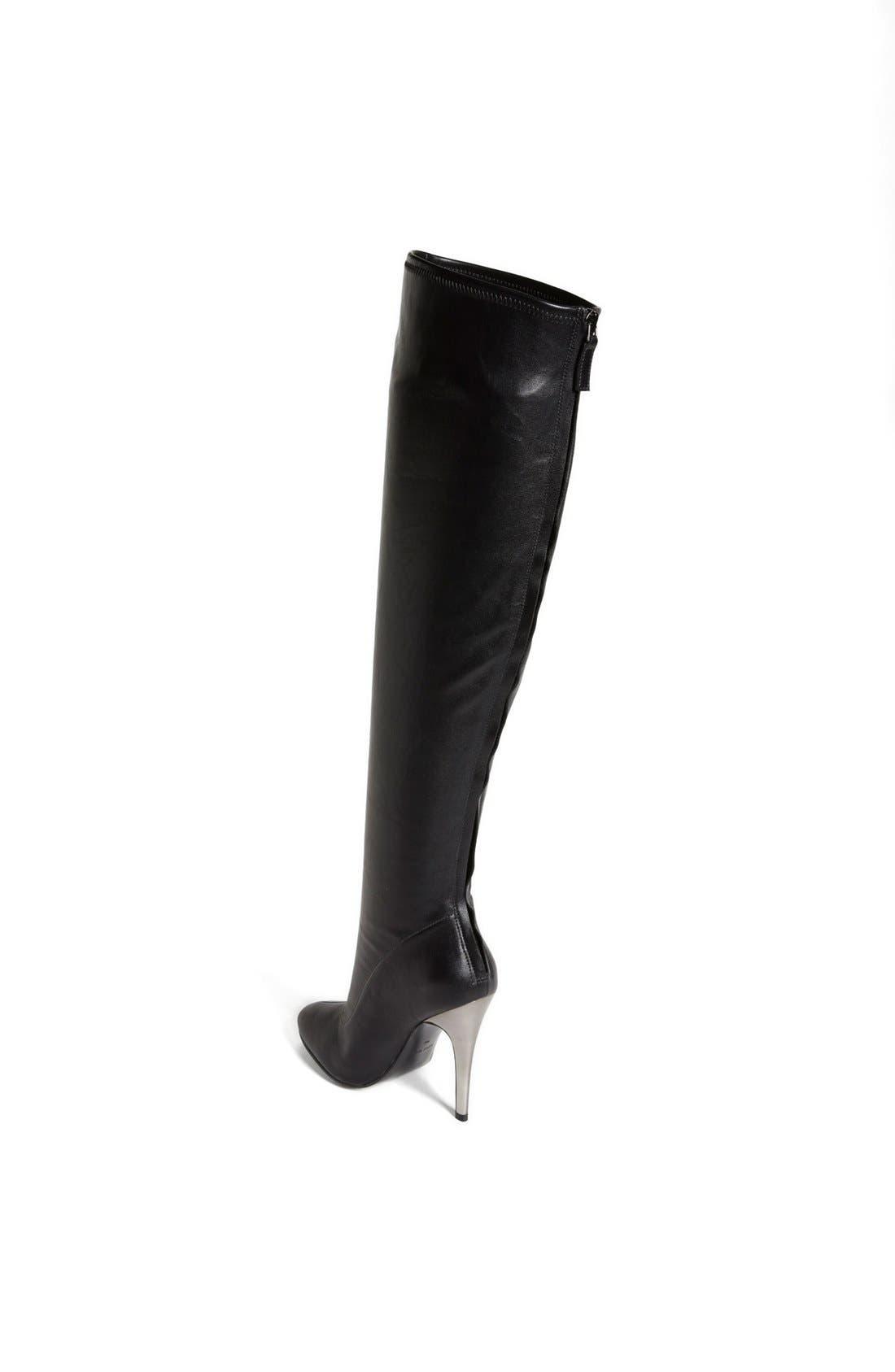Alternate Image 2  - Nine West 'Bam' Over the Knee Boot