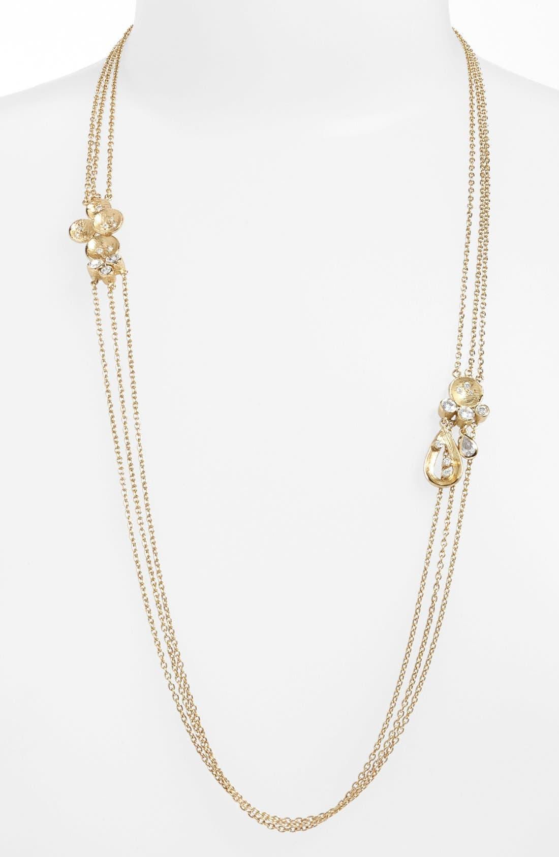 Alternate Image 1 Selected - Melinda Maria 'Hanna' Necklace