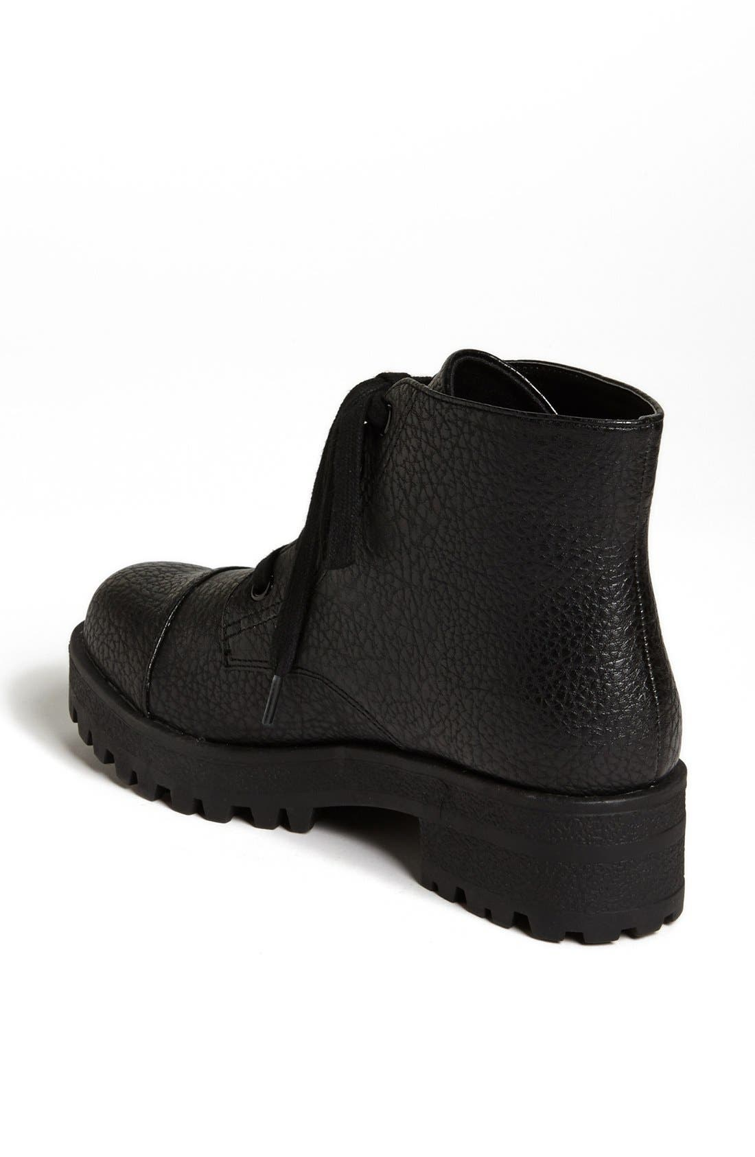 Alternate Image 2  - Topshop 'Maxwell' Heavy Sole Boot