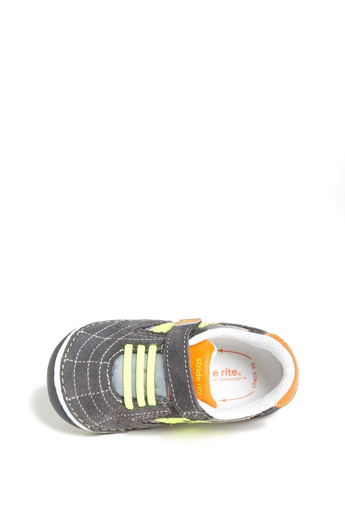 Alternate Image 3  - Stride Rite 'Jason' Sneaker (Baby & Walker)