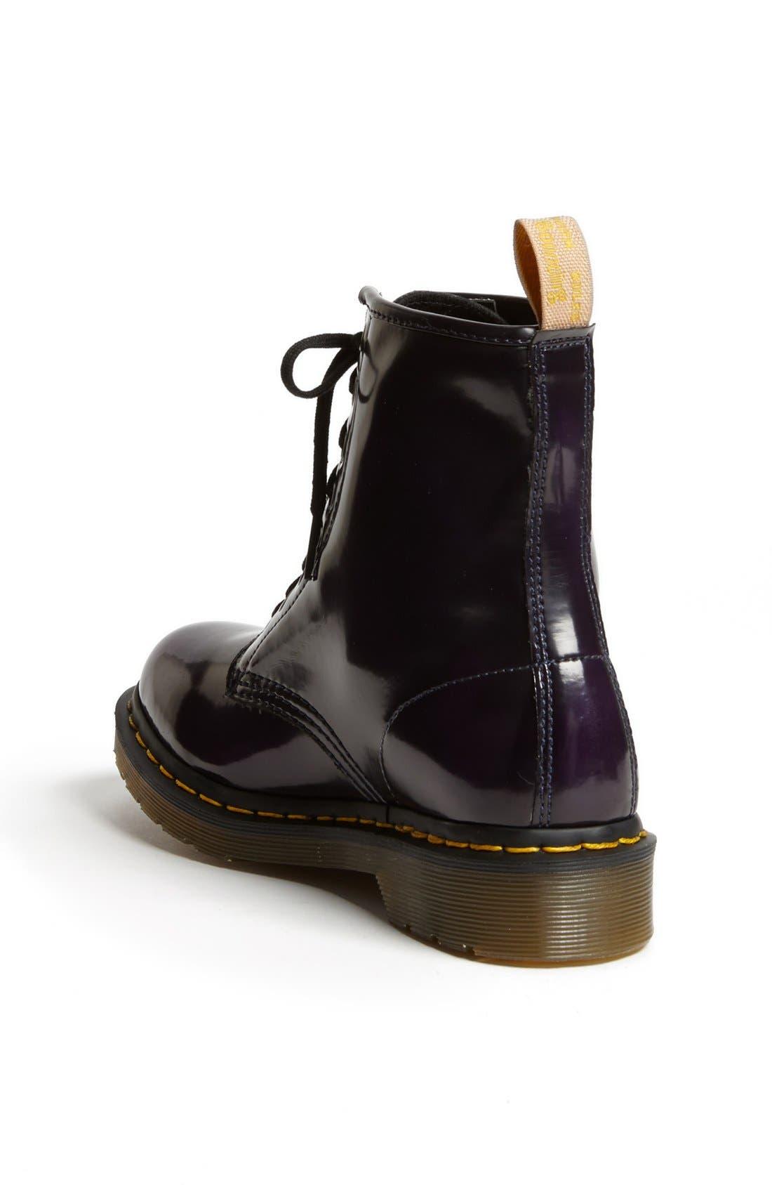 Alternate Image 2  - Dr. Martens 'Vegan 1460' Boot